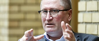 Stortingspolitiker vil bli kommunikasjonsdirektør i Telemark