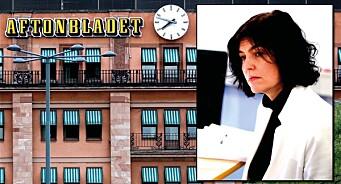 Nye saker ryster svensk mediebransje: Schibsted-topp suspendert etter anklager om seksuelle overgrep