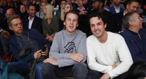 Ylvis intervjuet journalistene som dekket Bieber-skandalen til sitt nye program: Lanserer konseptet «gravende musikalshow»