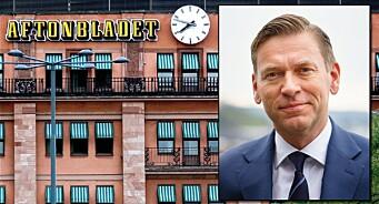 Schibsted-sjef vil ikke kommentere hvordan en leder som var anklaget for voldtekt kunne få stadig nye toppjobber i konsernet