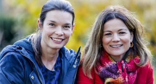 Egmont-redaktør fra foreldre til barn: Mari Midtstigen (36) blir redaktør i Aftenposten Junior
