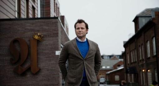 Tidligere kommunikasjonsrådgiver skal lede journalistkonferanse i Trøndelag: Stein Risstad Larssen tar over vervet i Hellkonferansen
