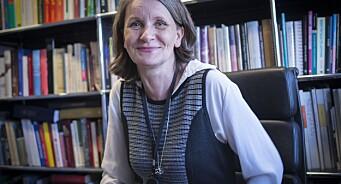 Hanne Skartveit (51) er lei av «gutta boys» på toppen. Hun mener det må kvotering og hardere lut til for flere kvinnelige medieledere