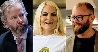 Østgård, Ringnes og Sunde går inn i ny tjeneste som vil forenkle sparing i fond - og la roboter ta valgene