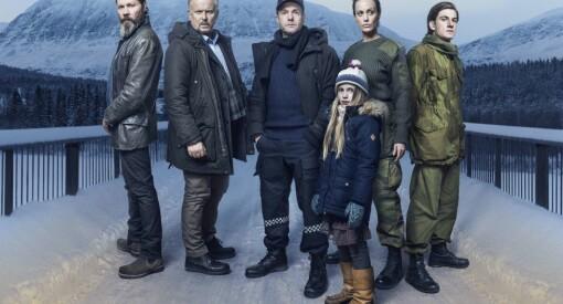 Krimserien «Elven» ble ingen kjempeslager her hjemme, men nå slår den an utenfor Norge. Solgt til USA, England og Frankrike