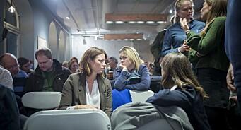 – Jeg blir også kvalm av historiene om seksuell trakassering, sier TV 2-topp Sarah Willand. Erkjenner at kanalen reagerte for sent