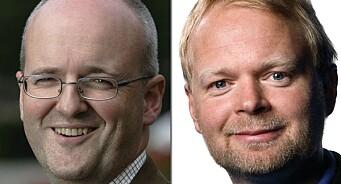 Tidligere TV 2-topp Rune Indrøy mener Vegard Jansen Hagen gir en «delvis løgnaktig fremstilling»