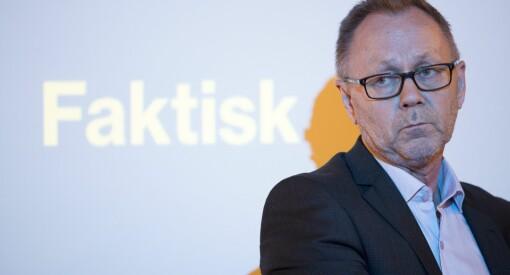 Hvor blir det av Dagbladet og John Arne Markussen i debatten om #MeToo og seksuell trakassering i mediebransjen?