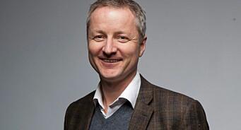 Nok en Discovery-topp forlater selskapet: Bjørn Solvang slutter etter åtte år som kommersiell direktør