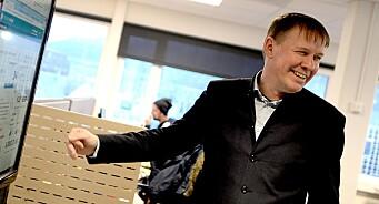 Steinkjer24 må finne ny sjefredaktør - Jakobsen returnerer til Tromsø i høst
