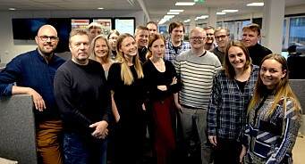 iTromsø kom fra store tap og halvert opplag - til 22 prosent flere abonnenter på ett år!
