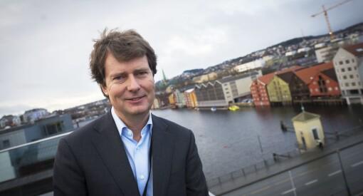 – Jeg er overrasket og skuffet, sier Per Axel Koch i Polaris Media om at salget av Trønder-Avisa stoppet. Men han gir seg ikke