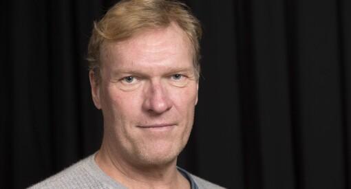 MTG og TV3 slår på stortromma med ny dramaserie - med budsjett på 110 millioner: «Wisting» får Sven Nordin i hovedrollen