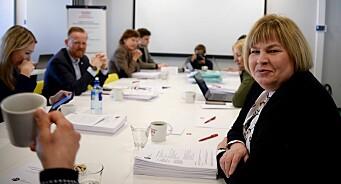 Hvor går grensene for PFU? Elin Floberghagen er bekymret for alternative medier som låner troverdighet fra presseetikken