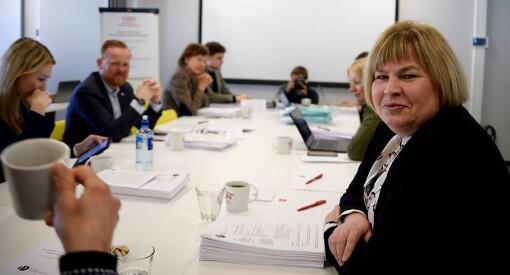 Document og Resett vurderer å melde seg inn i en av medieorganisasjonene dersom Norsk Presseforbund vil stenge dem ute fra PFU