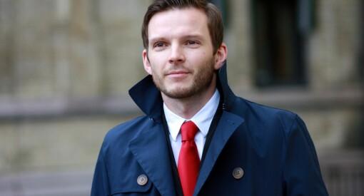 Tidligere Ap-rådgiver Harald Jacobsen er ansatt som senior rådgiver for bærekraft og myndighetskontakt i Kommunalbanken