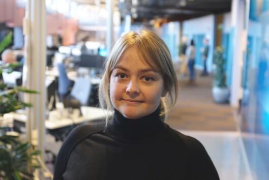 Vil ikke kommentere Bob-reportasje. Ingrid Vestre Haram er redaksjonssjef i Østlandssendingen.