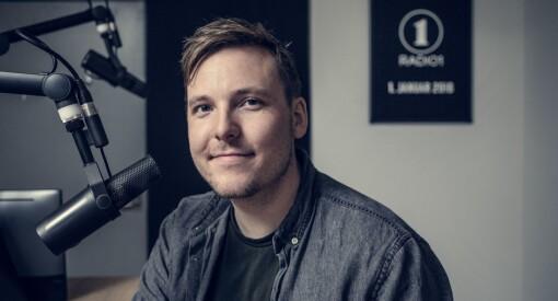 Bauer legger ned frokostradioen på Radio 1: Baarli og Wasenius Nilsen forlater kanalen