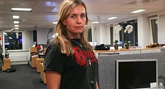 Journalist Sissel Wessel-Hansen rykker opp og blir ny featureredaktør i Nordlys: – Dette er drømmejobben