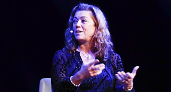 - Jeg har også opplevd seksuell trakassering, sier NHO-sjef Kristin Skogen Lund