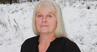 NRK-veteran Anne Lognvik får Kringkastingsprisen. Et språklig forbilde, mener juryen