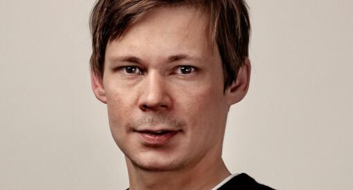 Mats Borch Bugge blir NRKs musikksjef