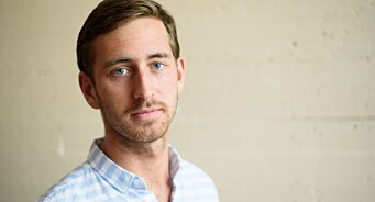 Ole Alexander Saue (25) forlater Medier24. Blir økonomijournalist i Aftenposten