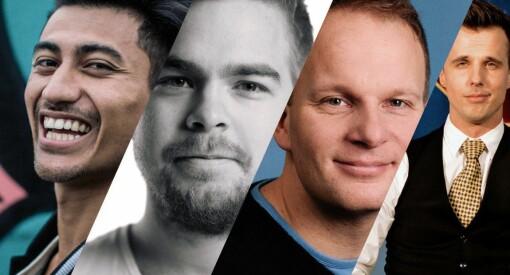 NRK gjør noe de aldri har gjort før: Strømmer stor spillturnering i helga med kommentatorer og egne reportere i felt