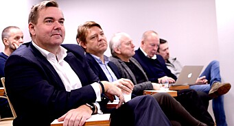 – Ingen overraskelse at Lasse Kokvik går. De har slitt lenge