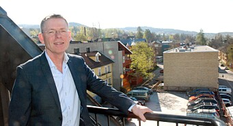 Jon Kristiansen (52) forlater Gudbrandsdølen Dagningen for å bli regiondirektør i NHO Innlandet