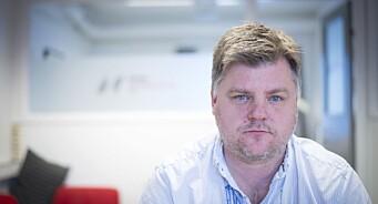 Det er heldigvis ikke mange uorganiserte i NRK eller i norsk mediebransje