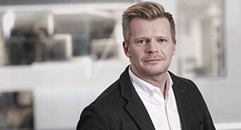 Christian Brosstad ble kåret til beste foredragsholder på «8 minutes» - se og hør hans åtte minutter om personvern og sikkerhet her