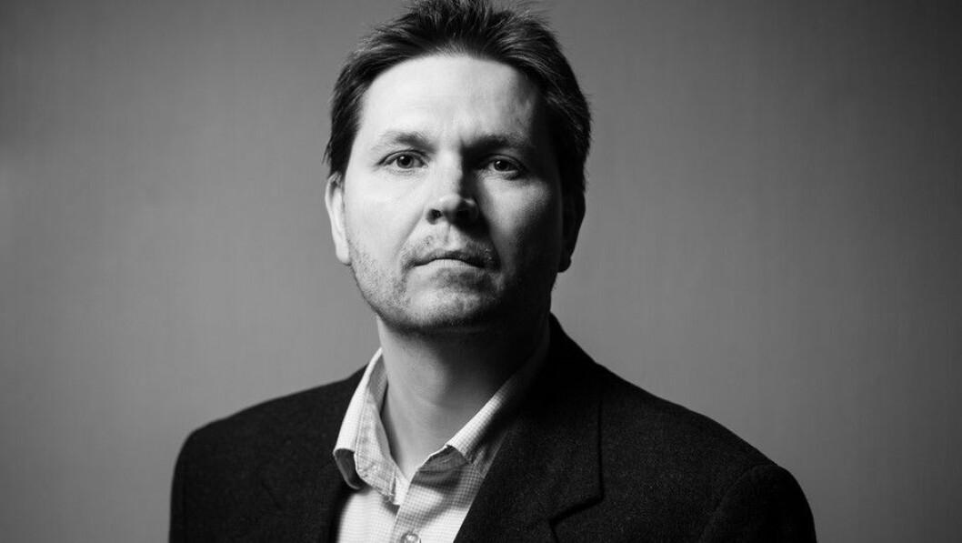 Dag Herbjørnsrud, medieobservatør. Tidligere journalist/kommentator i Aftenposten (1995-2005), tidligere ansvarlig redaktør/daglig leder i Ny Tid (2005-2015).