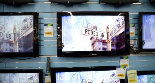 Ny TV-måling skaper splid: Små kanaler mener de store setter premissene for hvordan dette skal foregå og hva det skal koste