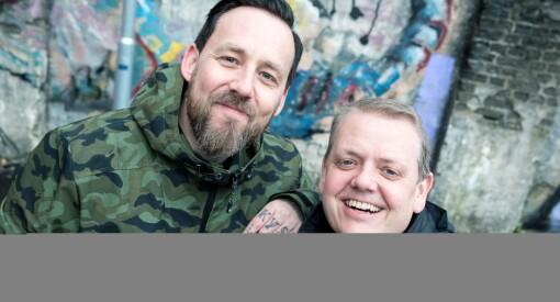 2. januar kommer «Norge nå» på lufta - og det skal ledes av Tarjei Strøm og Rune Nilson