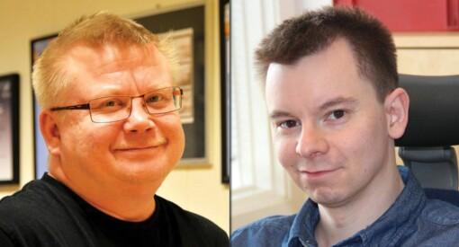 FD og Finnmarken ansetter - henter journalister fra Ságat og NRK