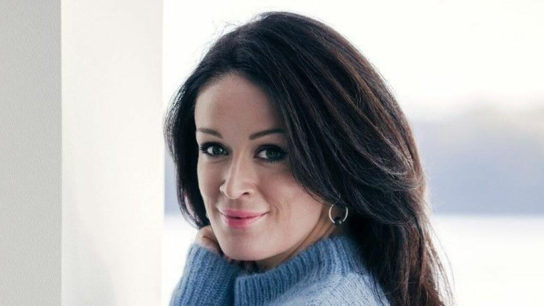 Ingeborg Heldal, redaktør for KK.