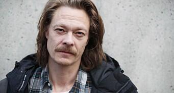 Kristoffer Joner blir TV 2s dramakonge - og serien er allerede solgt til flere land