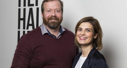 Maria Nakken forlater NRK Østlandssendingen etter 13 år for å bli rådgiver i Geelmuyden Kiese