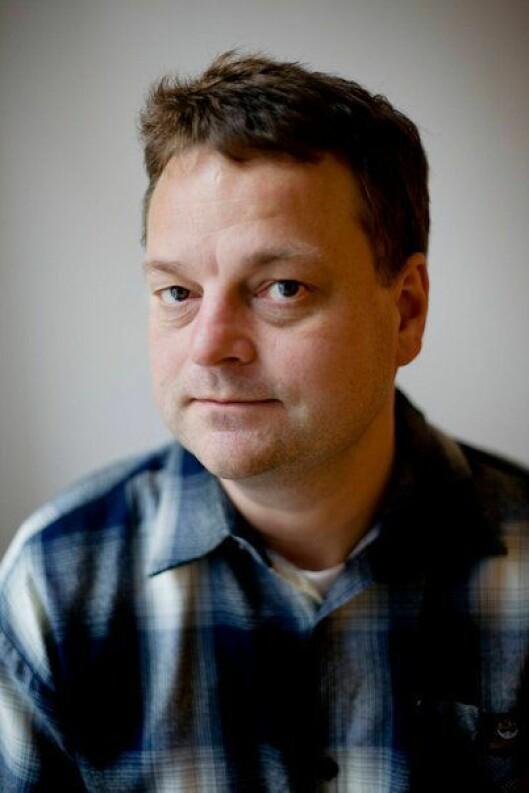 Kjell-Erik Nordenson Kallset (50) har takket ja til å bli kommunikasjonssjef i Fagforbundet.