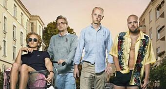 Juleblod-suksess ga mersmak for TVNorge: Nå slippes hele «Hvite gutter» gratis på nett
