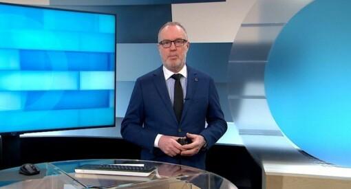 Jeg skjønner at NRK må fornye seg. Men er det nødvendig å rasere hovedsendinga i distriktene til 5 minutter?