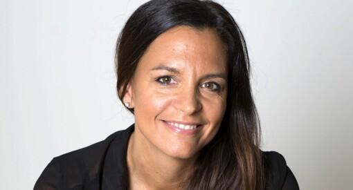 Ny NENT-direktør slutter: Jeanette Luytkis forlater skuta