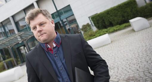 - Vi er glade på seernes vegne, sier NRKJ-leder Richard Aune om lengre distriktsnyheter. Nå forventer han mer dialog om den nye kabalen