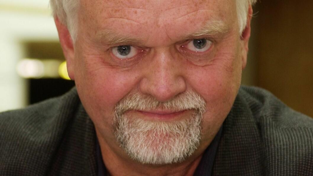 RUNE OTTOSEN, professor emeritus i journalistikk.