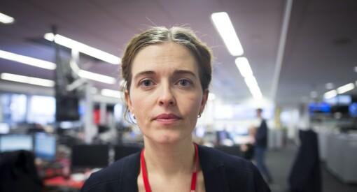 VG nektes innsyn i etterforskningen av statsministeren - lover mer journalistikk om saken