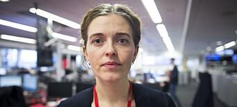 VG nektes innsyn i etterforskningen av statsministeren - lover mer journalistikk