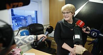 NRK har fått 145 klager for å ha kalt 17-åringen i Skei Grande-saken for «mann» og ikke «gutt»