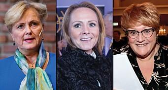 Solbergs første regjering ble «fire tapte år» for mediepolitikken. Vi får håpe Trine Skei Grande kan bli kulturministeren bransjen trenger