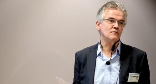 Torsdag 09.15: PFU-leder Alf Bjarne Johnsen gjør opp status for presseetikken - sefrokostmøtet «Medieåret 2017» her